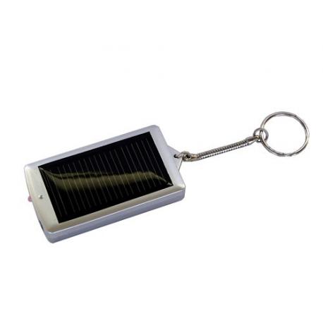Cargador solar iSun pocket