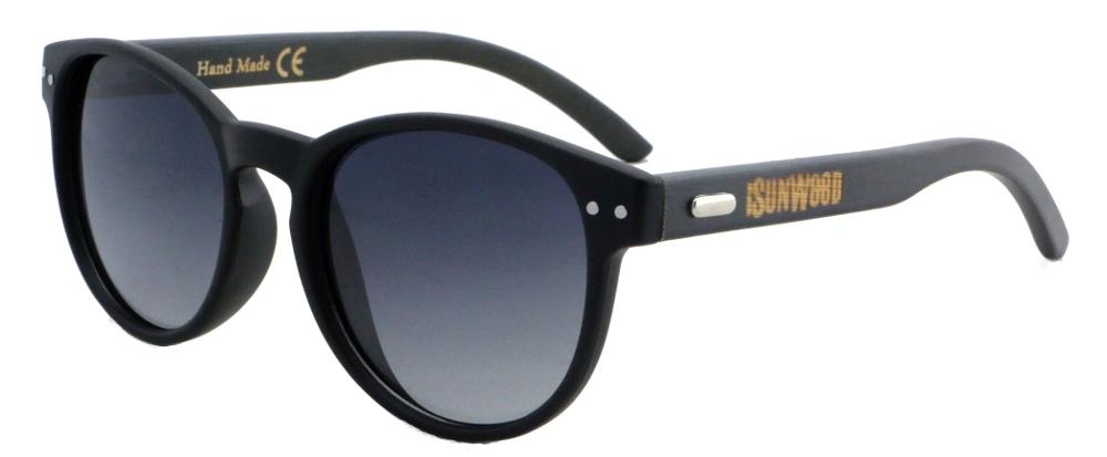 Gafas de sol iSun Wood modelo Kaus